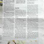 Hietamaa-aiheiset lastenkirjat Siikajokilaakso-lehdessä