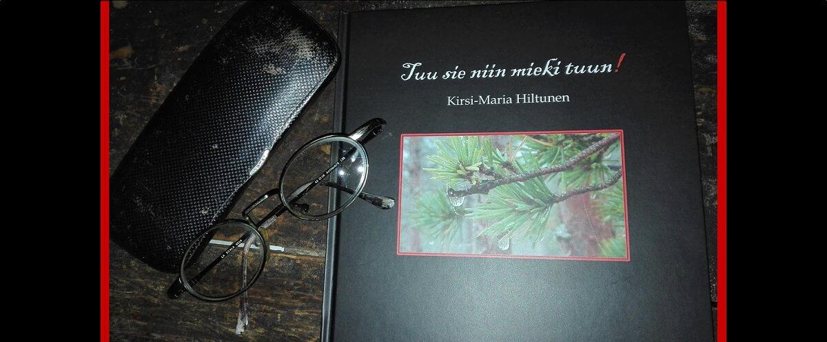 runoja Karjalasta