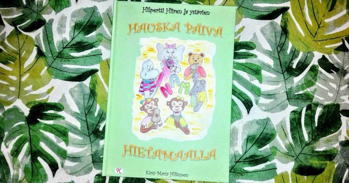 lukemista lapsille