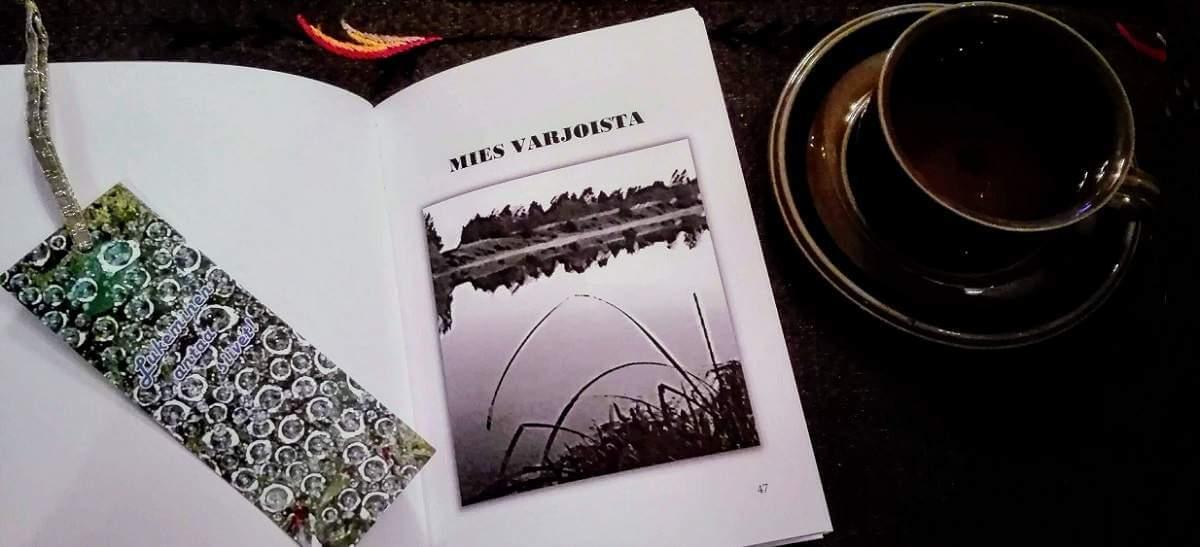 novellikokoelma kirja