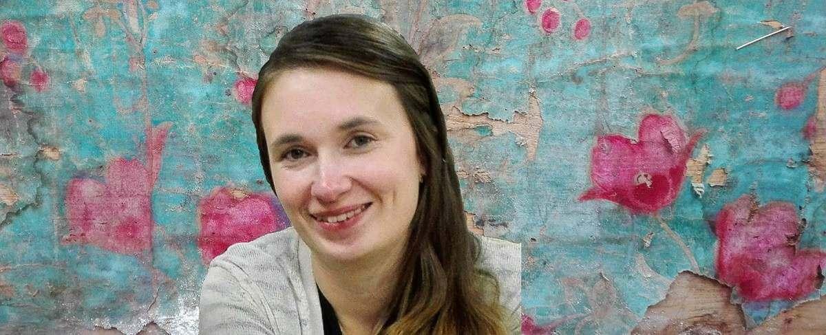 Tiina Pietarila kirjailija
